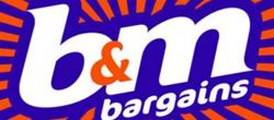 B & M Bargains